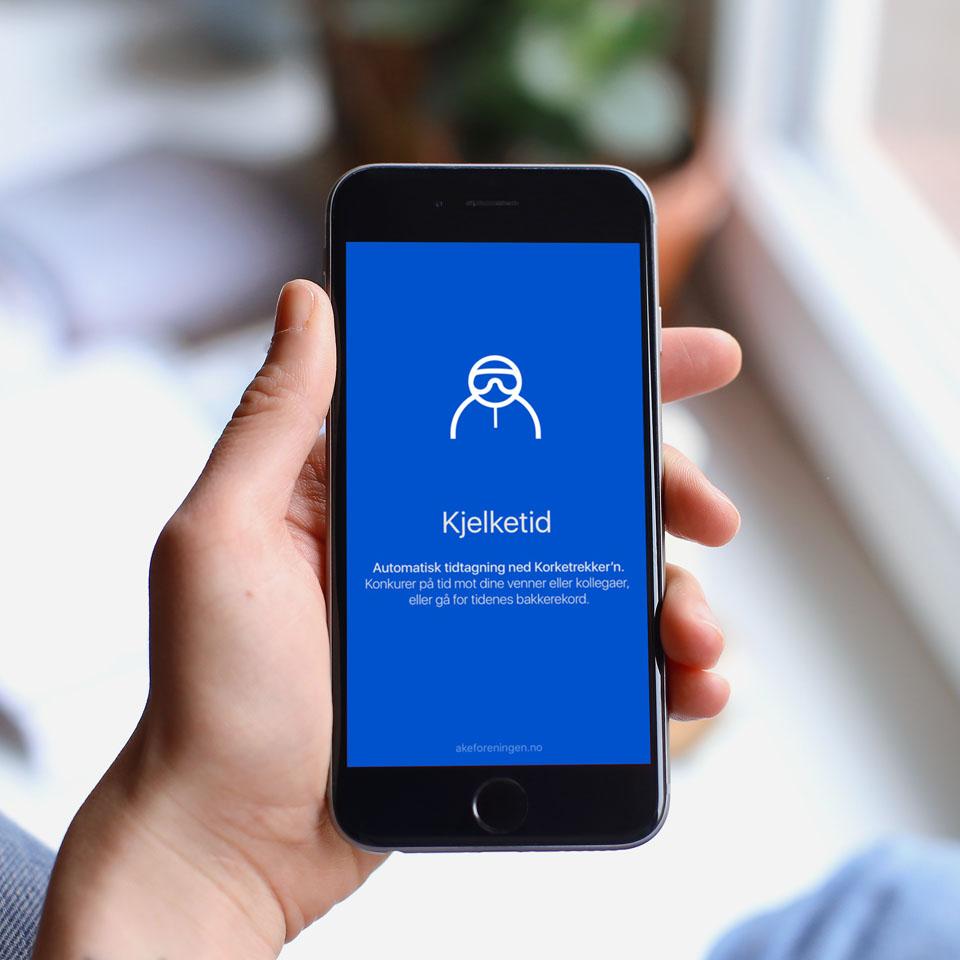 home_app afo akeforeningen